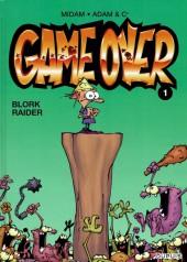 Game Over -1Été- Blork Raider