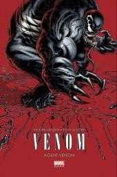Venom (Marvel Dark) -1- Agent Venom