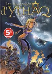 Les naufragés d'Ythaq -1c16- Terra incognita