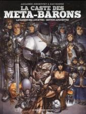 La caste des Méta-Barons -HS1b16- La maison des ancêtres