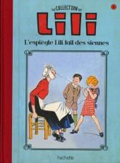Lili - La collection (Hachette) -36- L'espiègle Lili fait des siennes