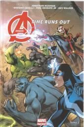 Avengers - Time Runs Out -2- Tu ne Peux pas Gagner