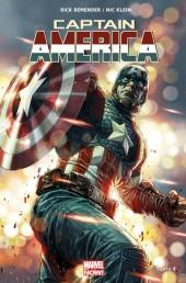 Captain America (Marvel Now!) -4- Clou de Fer