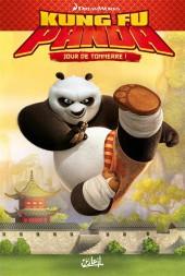 Kung Fu Panda (Soleil) -2- Jour de tonnerre !