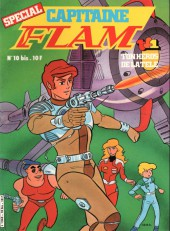 Capitaine Flam (Spécial) -10bis- Capitaine flam n°10bis