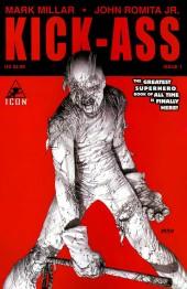Kick-Ass (2008) -1b- Kick-Ass #1