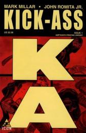Kick-Ass (2008) -1d- Kick-Ass #1