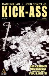 Kick-Ass (2008) -2b- Kick-Ass #2