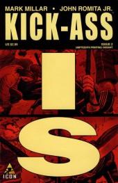 Kick-Ass (2008) -2c- Kick-Ass #2