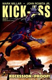 Kick-Ass (2008) -4a- Kick-Ass #4