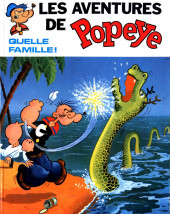 Popeye (MCL) -2'- Quelle famille!