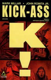 Kick-Ass (2008) -4b- Kick-Ass #4