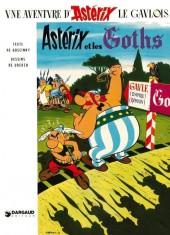Astérix -3b77- Astérix et les Goths
