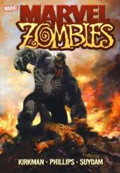Marvel Zombies Vol.1 (Marvel Comics - 2006)