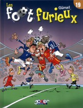 Les foot furieux -19- Tome 19