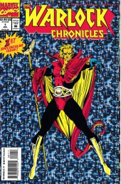 Warlock Chronicles (The) (1993) -1- Things Past