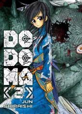 Dodoma -2- Vol. 02