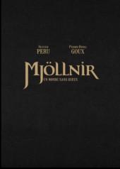 Mjöllnir -3TL- Un monde sans Dieux