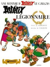 Astérix -10b1978- Astérix Légionnaire