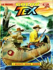 Tex (Color) -2- I banditi delle nebbie