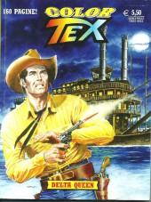 Tex (Color) -5- Delta queen
