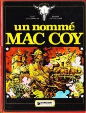 Mac Coy -2b82- Un nommé Mac Coy