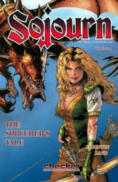 Sojourn (2001) -INT5- The Sorcerer's Tale