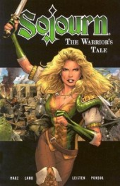 Sojourn (2001) -INT3- The Warrior's Tale