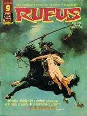 Rufus (Eerie en espagnol) -37- Día del vampiro 1992