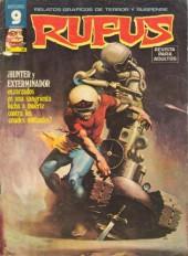 Rufus (Eerie en espagnol) -38- Hunter y Exterminador