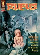 Rufus (Eerie en espagnol) -39- ¡ Entregad al niño !