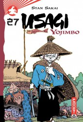 Usagi Yojimbo -27- Volume 27