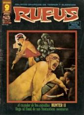 Rufus (Eerie en espagnol) -40- Hunter II
