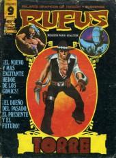 Rufus (Eerie en espagnol) -48- Torre