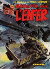 Tanguy et Laverdure -23'- Plan de vol pour l'enfer