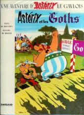 Astérix -3b73a- Astérix et les goths