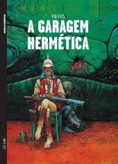 A Garagem Hermética - Tome INT