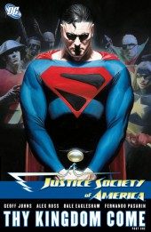 Justice Society of America (2007) -INT02- Thy Kingdom Come (Part One)