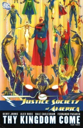 Justice Society of America (2007) -INT04- Thy Kingdom Come (Part Three)