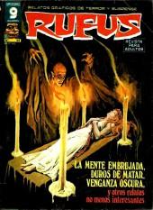 Rufus (Eerie en espagnol) -54- La mente embrujada/duros de matar/venganza oscura