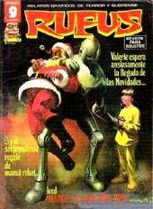 Rufus (Eerie en espagnol) -55- Madre lo sabe muy bien