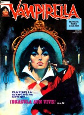 Vampirella (en espagnol) -2- ¡Drácula aún vive !