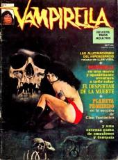 Vampirella (en espagnol) -4- El despertar de la muerte