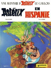 Astérix -14a78- Astérix en Hispanie