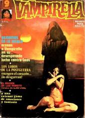 Vampirella (en espagnol) -10- Demonios en la niebla