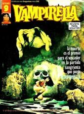 Vampirella (en espagnol) -15- Numéro 15