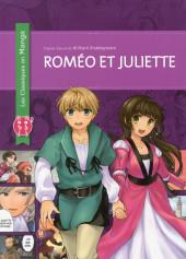 Roméo et Juliette (Isakawa) - Roméo et Juliette