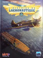 L'histoire de l'aéronautique -3- De terre, de ciel et de mer !