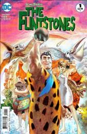 Flintstones (The) (2016) -1- A Clean Slate