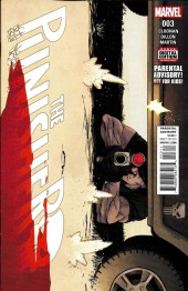 Punisher (2016) (The) -3- Issue 3